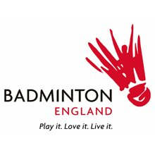 We Are Affiliated With Badminton England