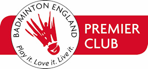 Mereway Badminton Club Northampton are a Badminton England Premier Club